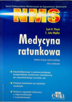 Medycyna ratunkowa NMS