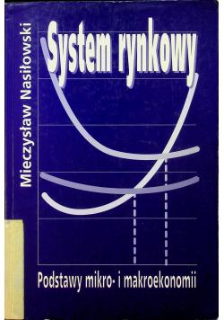 System rynkowy Podstawy mikro i makroekonomii
