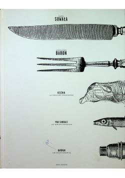 Suwała Baron i inni Przepisy i opowieści