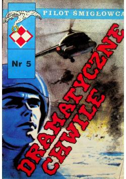Pilot Śmigłowca Dramatyczne Chwile Nr 5