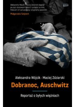 Dobranoc Auschwitz