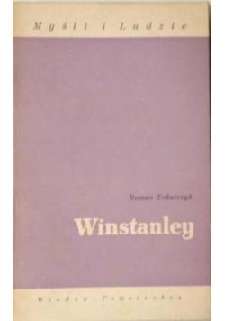 Myśli i Ludzie Winstanley