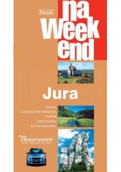Przewodnik na weekend Jura