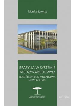 Brazylia w systemie międzynarodowym