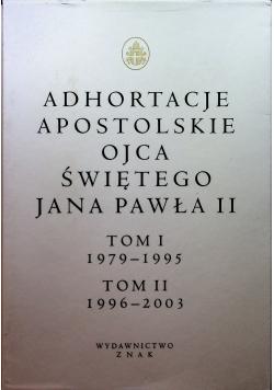 Adnotacje Apostolskie Ojca Świętego Jana Pawła II
