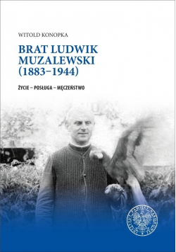 Brat Ludwik Muzalewski (18831944)