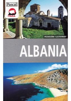 Przewodnik ilustrowany Albania