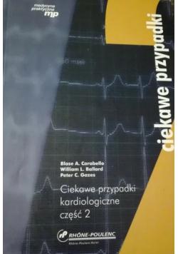 Ciekawe przypadki kardiologiczne Część 2