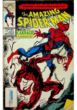The amazing Spiderman nr 11