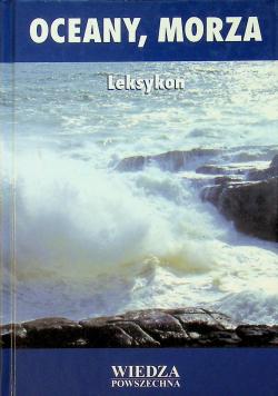 Oceany Morza Leksykon