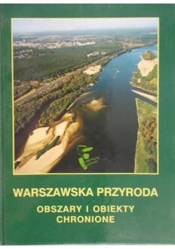 Warszawska przyroda