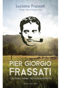 Pier Giorgio Frassati.