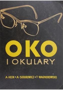 Oko i okulary poradnik dla optyków