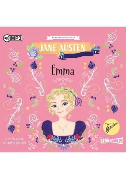 Emma. Audiobook