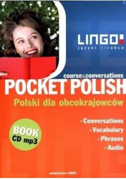 Pocket Polish Polski dla obcokrajowców plus CD