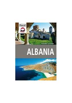 Przewodnik ilustrowany - Albania w.2014 PASCAL