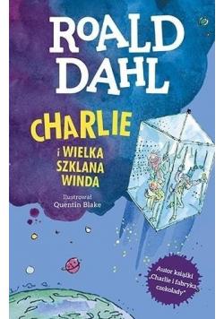 Charlie i Wielka Szklana Winda TW w 2020