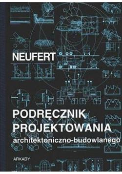 Podręcznik Projektowania architektoniczno budowlany