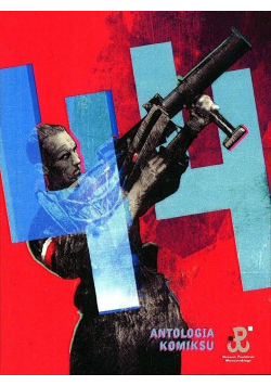 44 Antologia komiksu