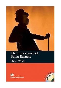 The Importance... Upper Intermediate + CD Pack