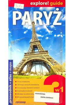 Paryż 3w1