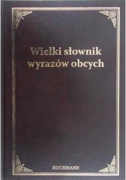 Wielki słownik wyrazów obcych