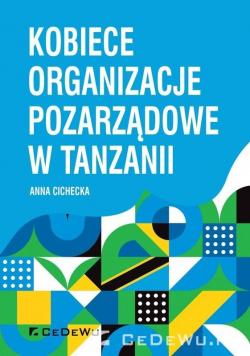 Kobiece organizacje pozarządowe w Tanzanii
