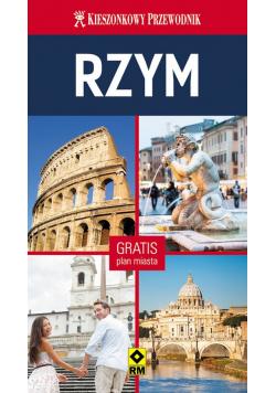 Kieszonkowy przewodnik Rzym od środka