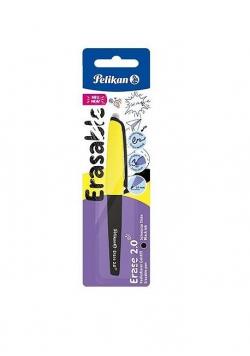 Długopis wymazywalny Erase 2.0 czarny