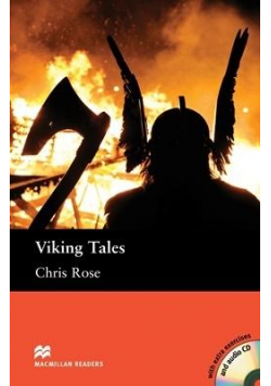 Viking Tales Elementary + CD Pack