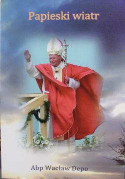 Papieski wiatr