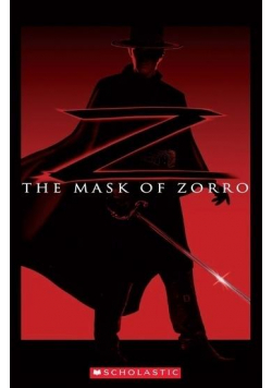 The Mask of Zorro. Reader A2 + CD