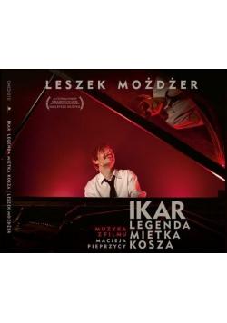 Ikar. Legenda Mietka Kosza CD