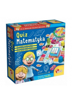 Mały Geniusz - Quiz Matematyka