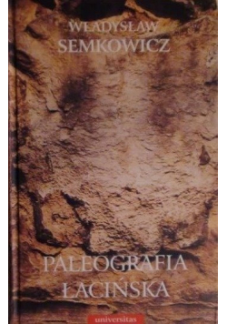 Paleografia łacińska