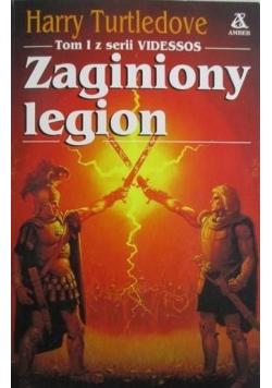 Zaginiony legion