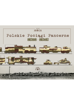 Polskie pociągi pancerne 1921-1939