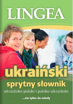 Sprytny słownik ukraińsko - polski - ukraiński