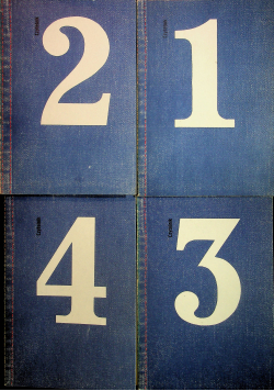 Stachura Poezja i proza tom od 1 do 4