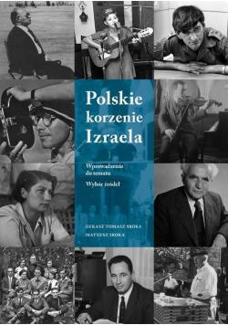 Polskie korzenie Izraela w.2