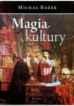 Magia kultury