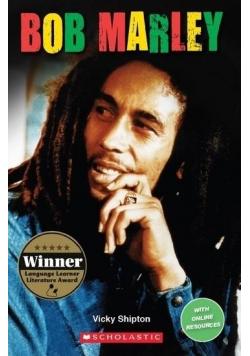Bob Marley. Reader B1 + CD