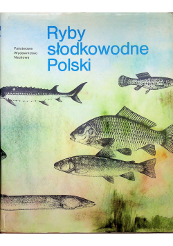 Ryby słodkowodne Polski