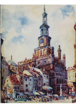Wielkopolska ok 1933 r.