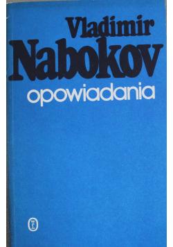 Vladimir Nabokov opowiadania