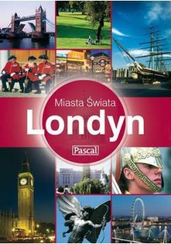Miasta Świata - Londyn PASCAL