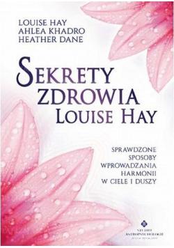Sekrety zdrowia Louise Hay w.2