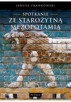 Spotkanie ze starożytną Mezopotamią