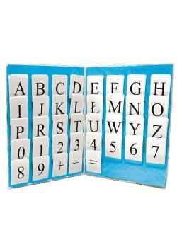 Planeta dzieci Sześciolatek Alfabet WSiP