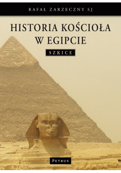 Historia Kościoła w Egipcie
